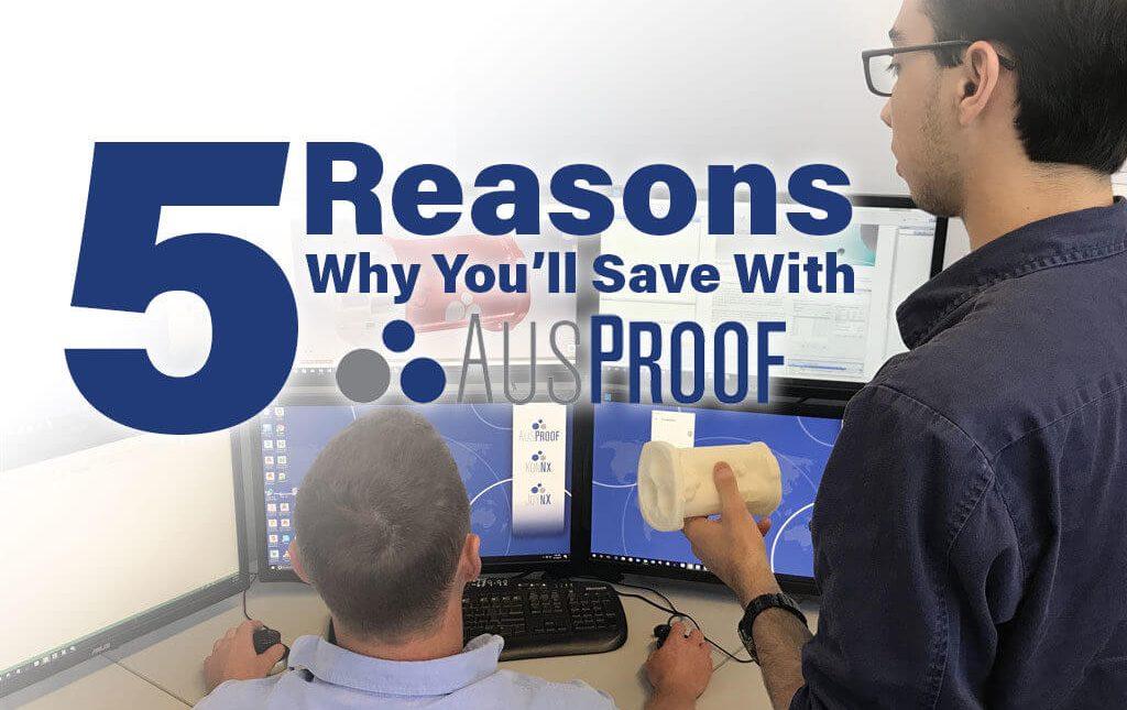 5 Razones por las que ahorrará con KonNx