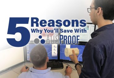 5 Reasons Why You'll Save with AusProof
