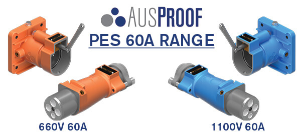PES 60A Range & Quick Release Launched